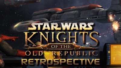 Star Wars Knights of the Old Republic  - 870498