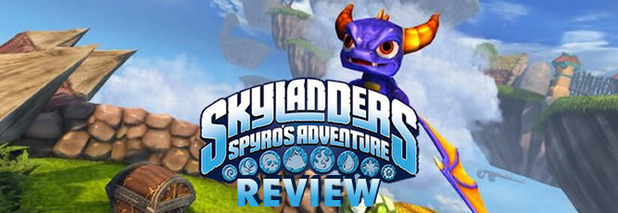 Skylanders: Spyro&#x27;s Adventure Image