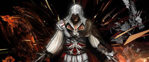 Assassin&#x27;s Creed