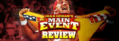 Hulk Hogan's Main Event  - 870563