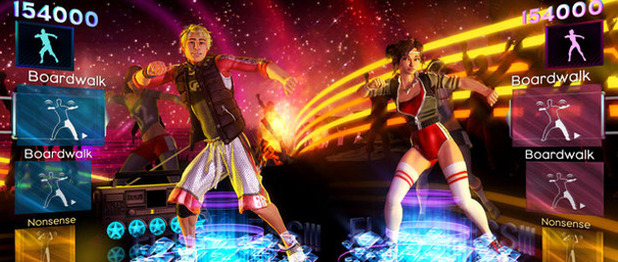 Dance Central Image