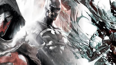 Batman: Arkham City  - 870566