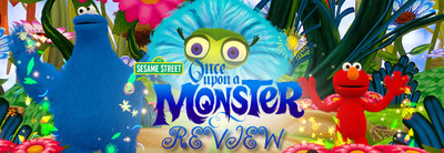 Sesame Street: Once Upon a Monster  - 870567