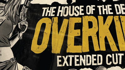 The House of the Dead: OVERKILL  - 870585