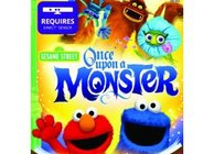 Sesame Street: Once Upon a Monster Image
