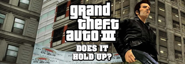 Grand Theft Auto III Image
