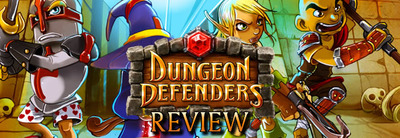 Dungeon Defenders  - 870640