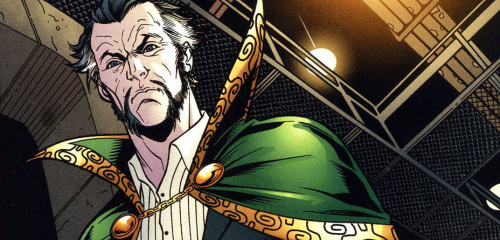 ra's al ghul