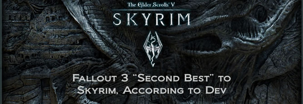 The Elder Scrolls V: Skyrim  - 870827