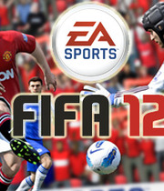 FIFA 12 Boxart