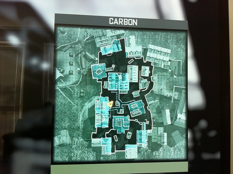 CoD Modern Warfare Multiplayer Maps Layouts Leaked - The last of us multiplayer maps