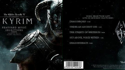 The Elder Scrolls V: Skyrim  - 870909