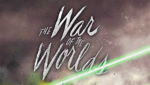 War of the Worlds XBLA