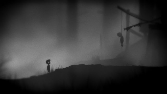 Limbo screenshot xbla psn steam