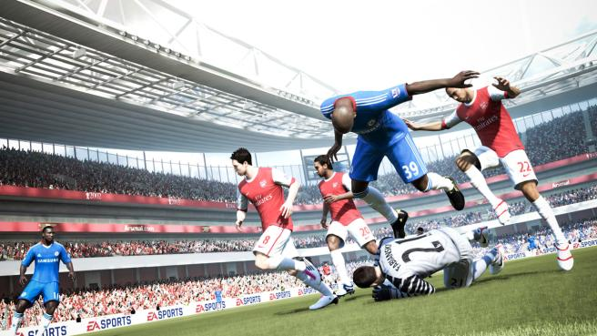 xbox 360 fabianski save Fifa 12