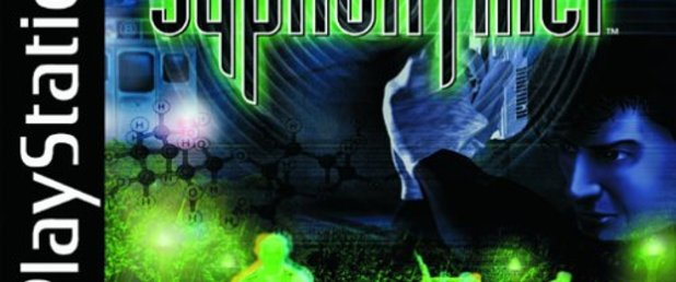 Syphon Filter - Feature
