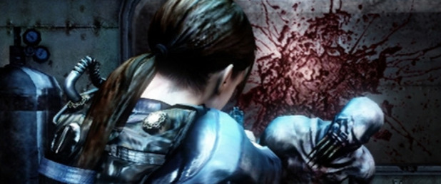 Resident Evil: Revelations - Feature