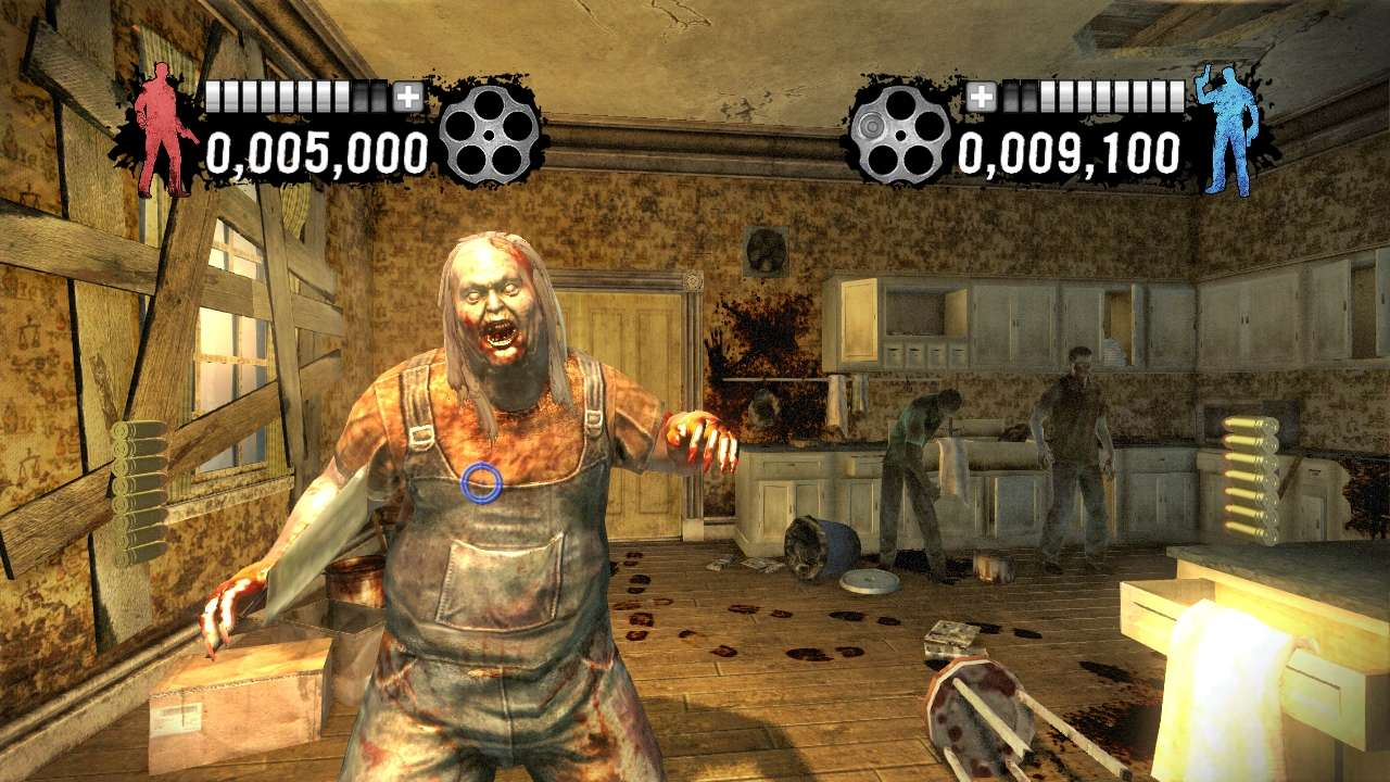 House of the Dead: Overkill Extended Cut (PS3)