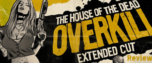 The House of the Dead: Overkill -- Extended Cut - Feature