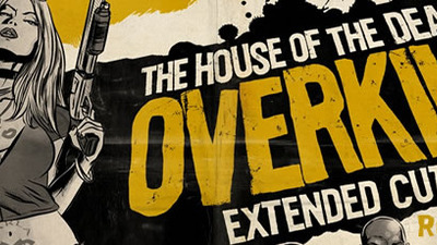 The House of the Dead: Overkill -- Extended Cut  - 871013