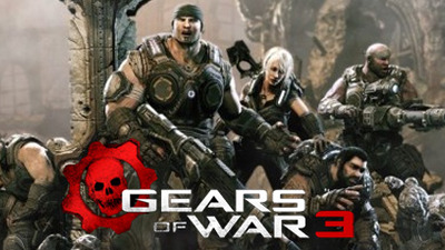 Gears of War 3  - 871028