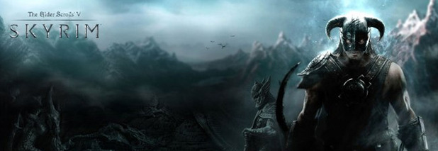 The Elder Scrolls V: Skyrim  - 871035