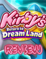 Kirby&#x27;s Return to Dream Land Image