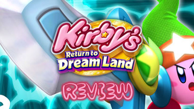 Kirby's Return to Dream Land  - 871088