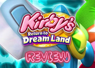 Kirby's Return to Dream Land Image