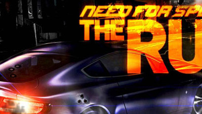 Need for Speed: The Run  - 871254