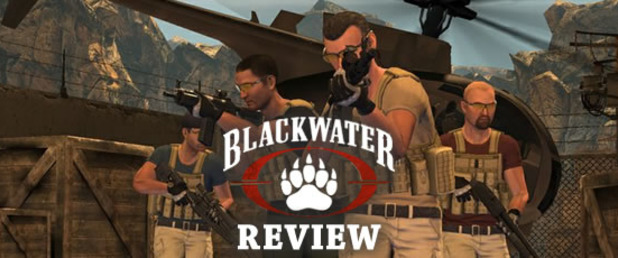 Blackwater - Feature