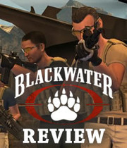 Blackwater Boxart