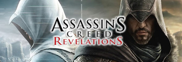 Assassin's Creed: Revelations  - 871327