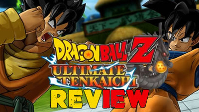 Dragon Ball Z: Ultimate Tenkaichi  - 871351