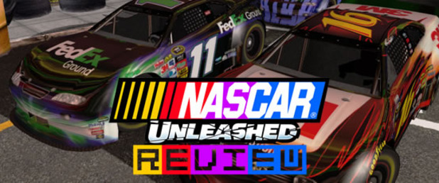 NASCAR: Unleashed - Feature