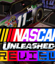 NASCAR: Unleashed Boxart