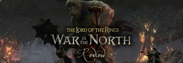 Lord of the Rings: War in the North  - 871362