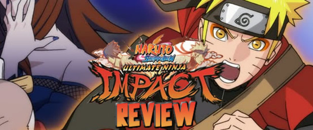 Naruto Shippuden: Ultimate Ninja Impact - Feature