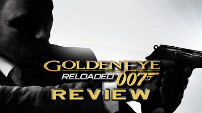 GoldenEye 007: Reloaded   - 871466