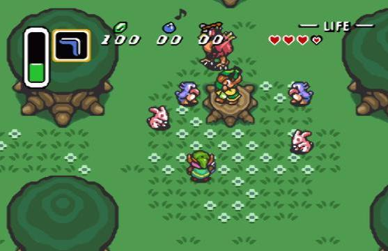 Playing zelda a link to the past again after a long time ign boards i believe that each dungeon can be beat in half an hour ok it is today that the games have more play time a 20 hour game at the snes era was somewhat aloadofball Choice Image