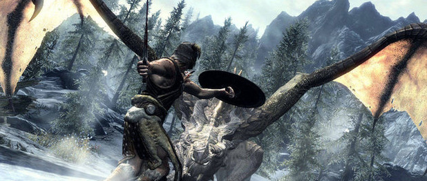 The Elder Scrolls V: Skyrim  - 871507