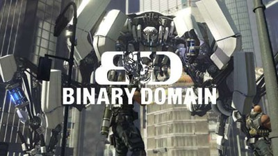 Binary Domain  - 871518