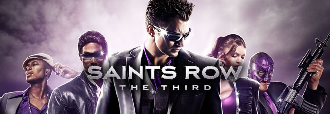 Saint Row 3 Cheats: Saint Row Third Cheats for Xbox 360 and PS3