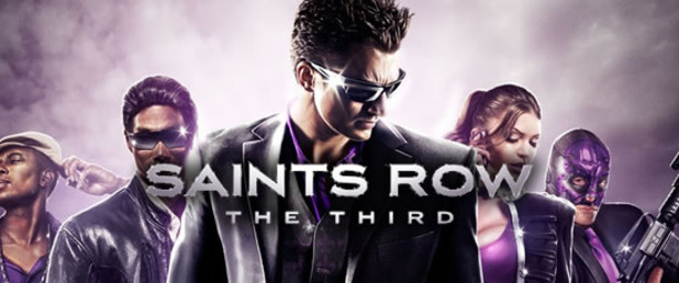 Saints Row: The Third - Feature