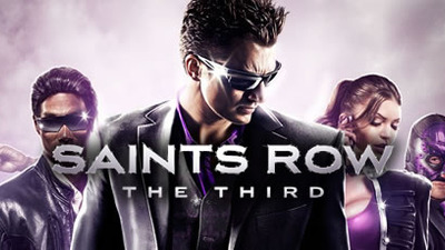 Saints Row: The Third  - 871620