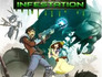 Centipede: Infestation (Wii) Image