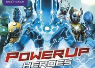 PowerUp Heroes Image