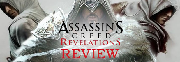 Assassin's Creed: Revelations  - 871793