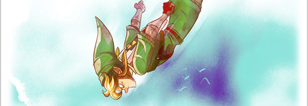 The Legend of Zelda: Skyward Sword  - 871810