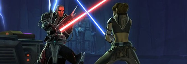 Star Wars: The Old Republic  - 871818